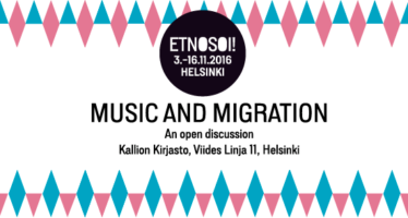 Musician's identity to be respected as a human right says Finnish Society for Ethnomusicology