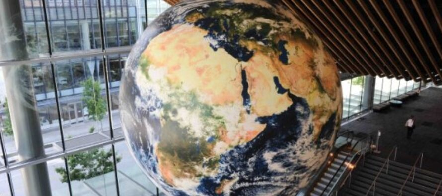 International trade unions to adopt historic resolution on climate change