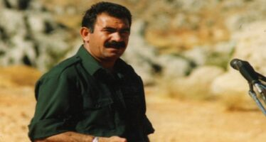 Turkish government established dialogue with Ocalan