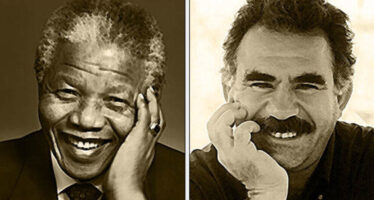 'International Öcalan Freedom Campaign' kicks off in South Africa