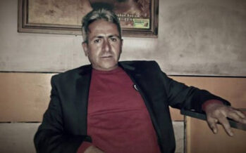 Maxmur resident Metin Adogit falls a martyr in a KDP jail in Hewlêr