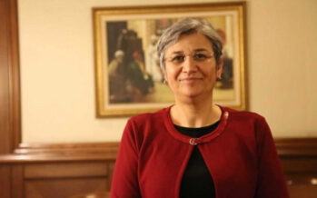 Journalists at Morning Star union makes Leyla Güven honorary member