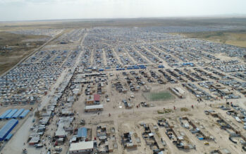 Autonomous Administration: Situation in Hol Camp concerns the whole world