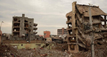 The death basements of Cizre: Five years on, victims are still fighting for justice