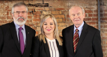 Sinn Fein increases votes in North of Ireland elections