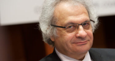 'Living Together in Spite of Our Differences': A Talk with Amin Maalouf