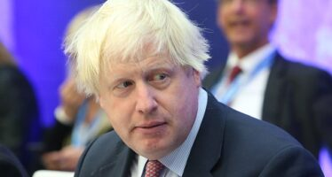 Johnson named extreme-right Tory cabinet