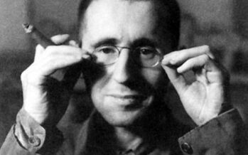 The Ghost of Brecht
