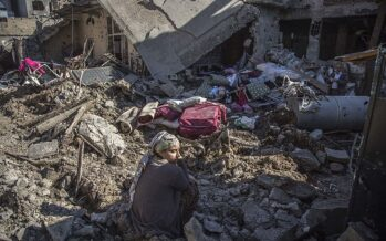 CIZRE: TWO YEARS ON  STILL WAITING