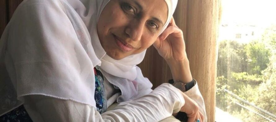 Dareen Tatour's Appeal Partially Accepted: Poem Is Not a Crime