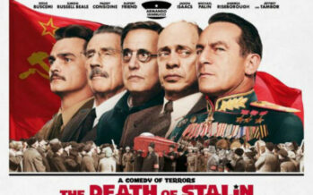 'The Death of Stalin' Film Review