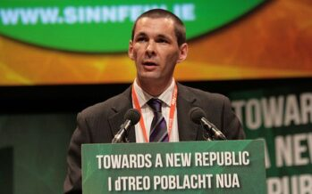 O'Brien calls for new approach to drugs problem