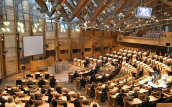 Scottish government to seek post-Brexit independence vote