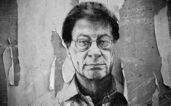 On Mahmoud Darwish's Birthday, a New Translation of 'Dying for Free'