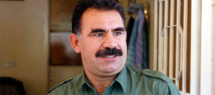 This Year, We Will Liberate our Leader and Kurdistan