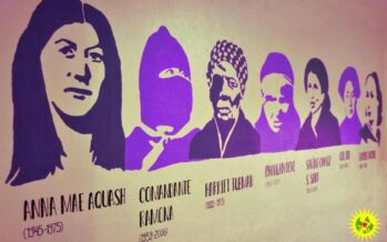 Anna Mae Aquash – From the US to Kurdistan: the indigenous struggle for freedom