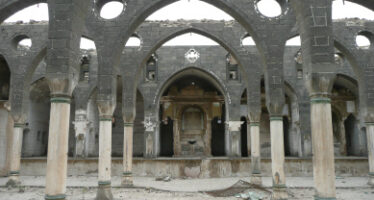 From Diyarbakkir to Lalish: Walking in the Footsteps of Genocide