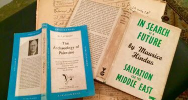 Utopian and Dystopian Palestines: From Literature to Art and Back at the 'Chapter 31' Exhibition