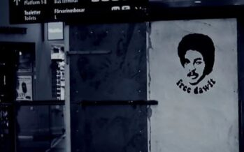 Eritrea: 'Disappeared' prisoner of conscience,  Dawit Isaak, wins World press freedom prize, 2017