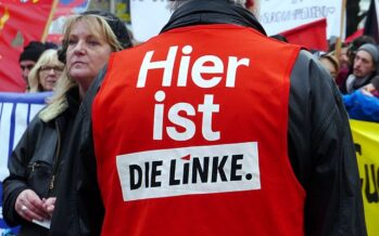 Despite internal differences, Germany's Die Linke struggles for unity against the right