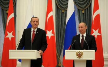 Idlib Will be the Final Test of Turkish-Russian Cooperation in Syria
