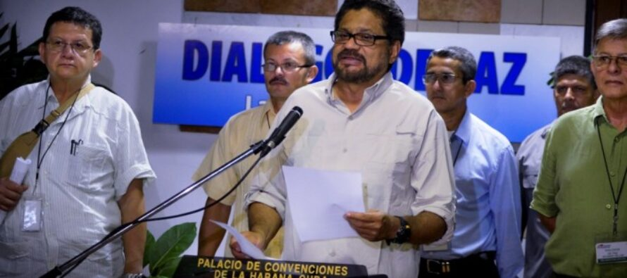FARC and Government near Final Agreement