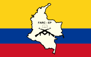 Colombia's peace agreement is in shreds