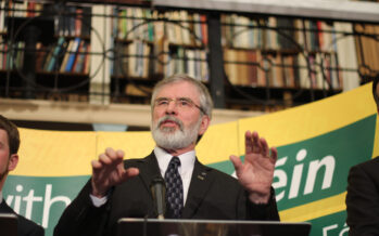 Building for Success and a United Ireland