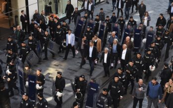 Police harassment of HDP deputies continues
