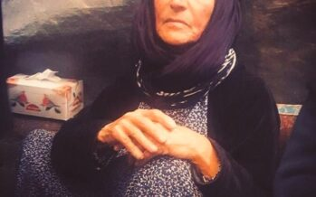 """""""#IRAN, ARE YOU LISTENING?"""" (2)  Mother of Ramin Hossein Panahi  calls for help to save her son"""