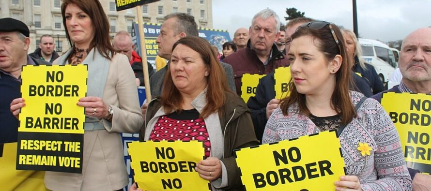 Northern Ireland's economy has a lot more to lose from a hard Brexit than theRepublic's
