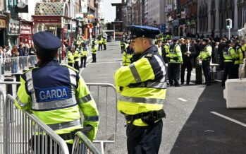 """IRELAND: POLICING  """"Maurice McCabe and the rot inside the state"""""""