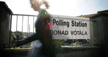 Irish election called for February 26th