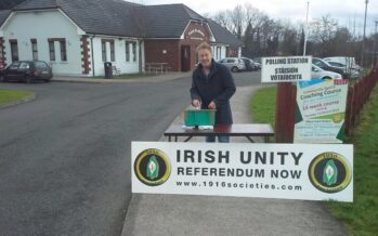 Irish Unity is better for all