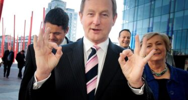 Enda Kenny re-elected Taoiseach after 'tawdry deals'