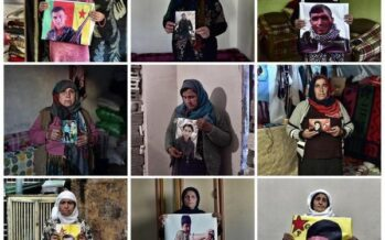 Ankara's only goal in Syria is exterminating Kurds