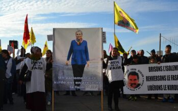 """""""Your Struggle is Mine"""": Revolutionary Letters to Leyla Güven"""