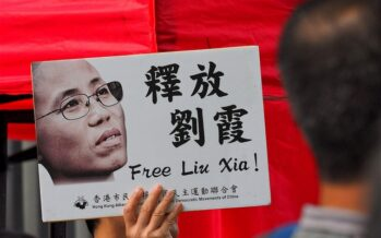 To the Chinese Comrades,Please Release Poet Liu Xia