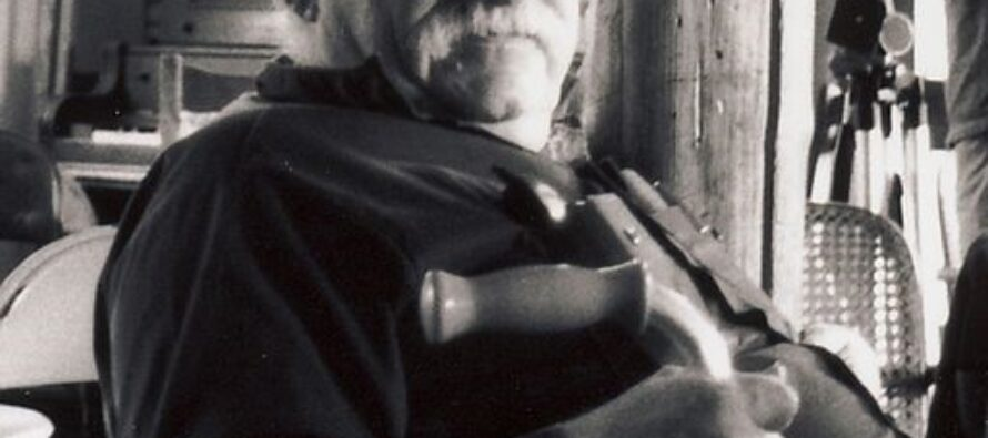 ON A DAY THIS WEEK, IN JULY –  Murray Bookchin, 1921-2006