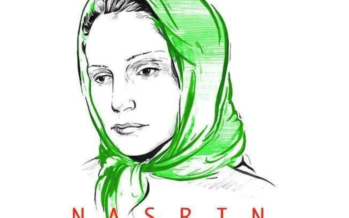 Why is the Islamic Republic of Iran afraid of Nasrin Sotoudeh