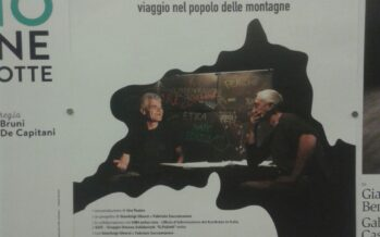 Sold Out for Play on Kurdistan in Milan
