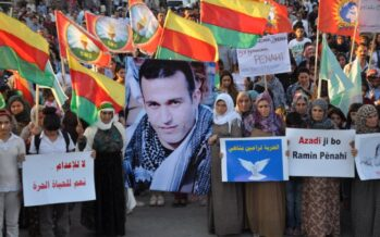 Execution of Kurdish Death-Row Prisoner More Likely, Prison Officer Says