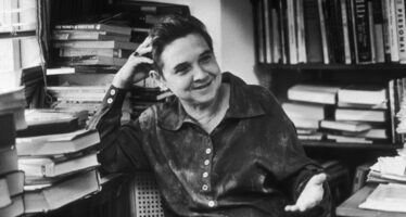 """Adrienne Rich:""""Defy the Space That Separates """""""