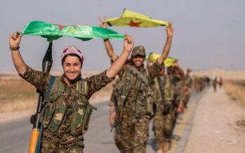 The Rojava Revolution and the role of Women
