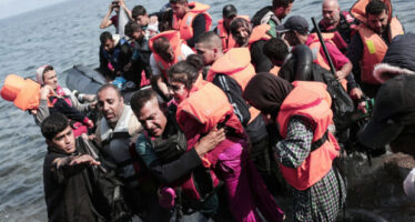 Refugees: The Road to compassion