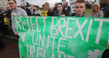 Troubles On the Way: Border Concerns Raised in Northern Ireland