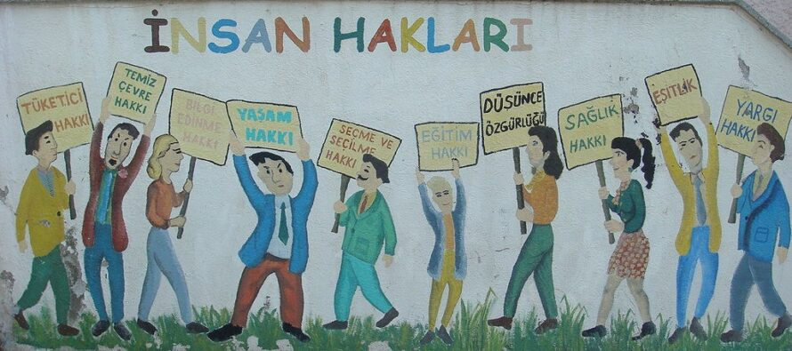 TURKEY,ANOTHER YEAR OF HUMAN RIGHTS ABUSES
