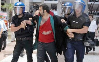 """""""NOW LAWLESS"""" – TURKEY  INDICTED AGAIN"""