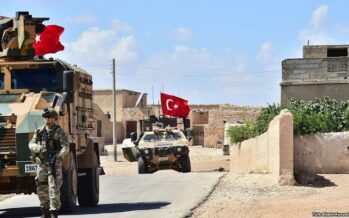 Turkey's Hour of Reckoning in Syria