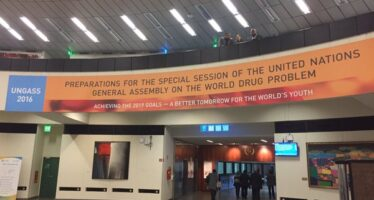 Global Rights. UNGASS, it is time to stop the war on drugs